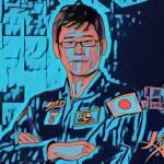 金井宣茂の『家族』~婚約した女性も宇宙飛行士?ISS後に結婚予定