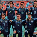 蒼きサムライたちの『家族』~サッカー日本代表に一番近いサポーター