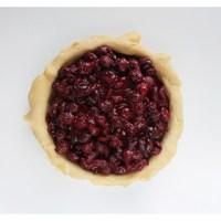 Verdens bedste Kirsebærtærte - Cherry Pie