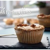 Makronmuffins