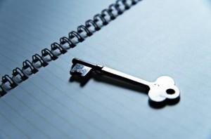 鍵紛失を防ぐ