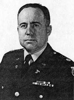 LTC Clarence O. Light, Jr.