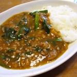 スタカレーのレシピ:埼玉が誇るB級グルメ、スタカレーを作ろう! その2