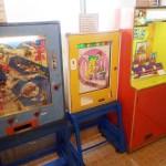 加須市上種足「駄菓子屋いながき」の駄菓子とオールドゲーム