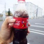 【埼玉で9店舗のみ】アイスコールドコカコーラ【-4度の衝撃】