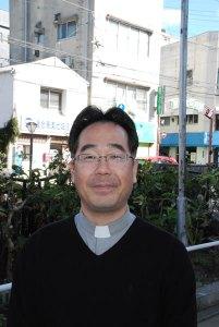 鈴木康由神父叙階記念