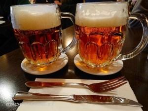 チェコビール