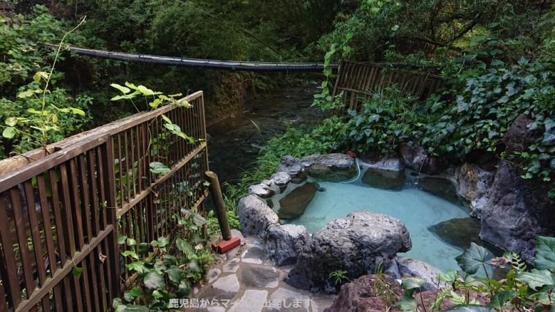 旅籠しび荘 紫尾温泉
