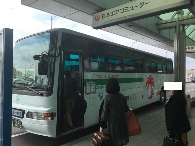 鹿児島空港から鹿屋へのバスの行き方は大きく分けて2パターンあります。高速経由と下道経由です。