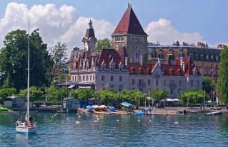 Седем дни и най- доброто от Швейцария