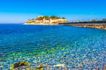ВЕЛИКДЕНСКИ КРУИЗ на Гръцките острови на борда на Celestyal Olympia!