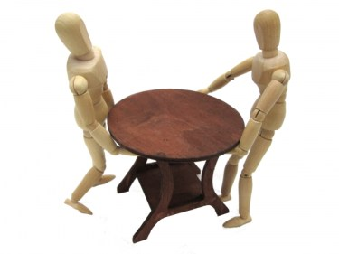 家具の移動はリフターで簡単!お部屋の模様替えを快適に!
