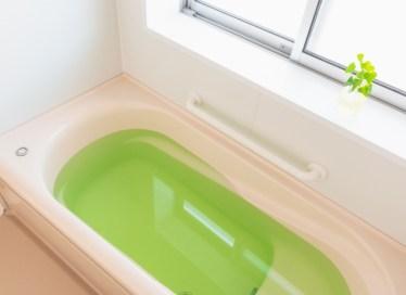 TOTOの浴室にはインテリア・バーを設置して安全に配慮しよう
