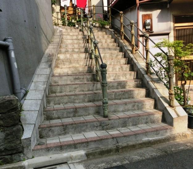 石畳|駒坂4