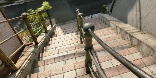 石畳|駒坂3