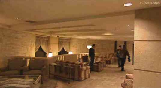アグネスホテルと「拝啓、父上様」