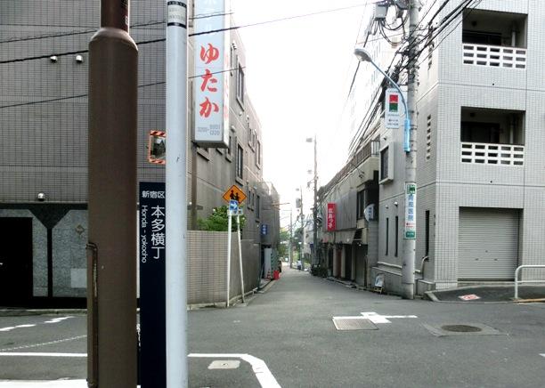 三年坂 津久戸町 ホテルゆたか