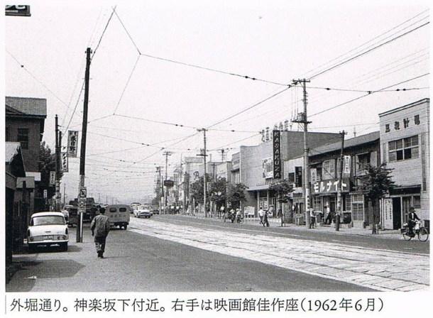 池田信「1960年代の東京」毎日新聞社、2008