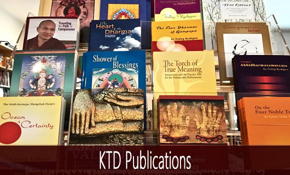 KTD Publications
