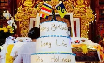 2019 Birthday Celebration of the 17th Gyalwang Karmapa