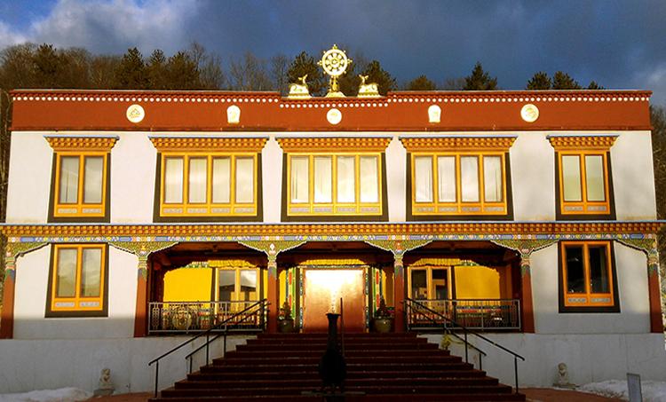 KTD Monastery
