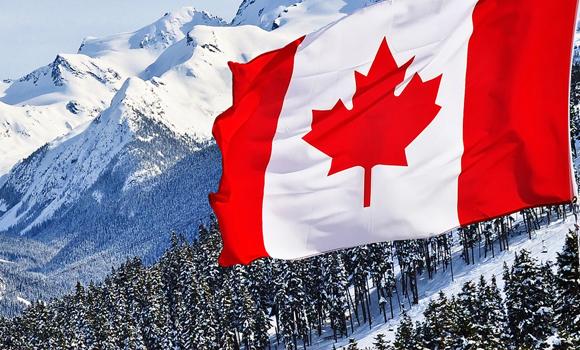 Canada Tour 2017