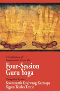 Commentaries on the Four Session Guru Yoga