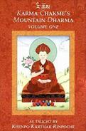 Mountain Dharma