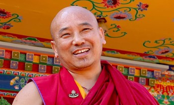 The Four Thoughts That Turn the Mind from Samsara with Khenpo Karma Tenkyong