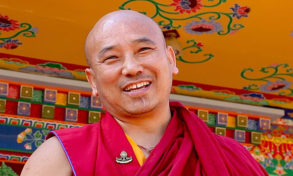Khenpo Tenkyong