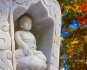 KTD Stupas Buddha