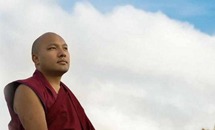 His Holiness the Gyalwang Karmapa 2018 New Year Message
