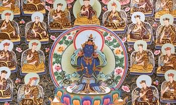 Refuge Vows with Khenpo Ugyen Tenzin