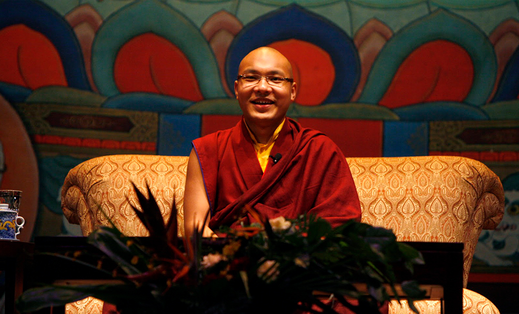 Karmapa Prepares for a Greater Role
