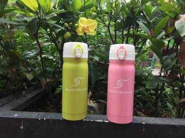 保温杯 ∣ Thermos Bottle
