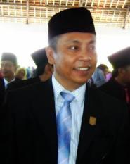 Wakil Walikota Bima H. A. Rahman, SE. Foto: Bin Kalman