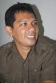 Anggota DPRD Kota Bima, Alfian Indrawirawan, S.Adm Foto: Bin