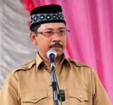 Walikota Bima HM. Qurais H. Abidin