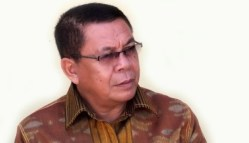 Bupati Bima, Drs. H. Syafruddin HM. Nur, MPd
