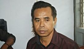 Drs. H. Mustahid H. Kako. Foto: Bin