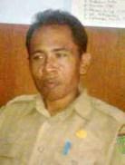 Kepala Dinas Dikpora Kota Bima, Drs. Alwi Yasin, MAP