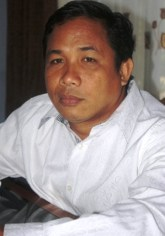 Anggota DPRD Kabupten Bima M. Aminurlah, SE. Foto: Bin