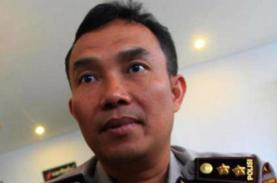 Kabid Humas Polda NTB, AKBP. M. Suryo Saputro, SIK