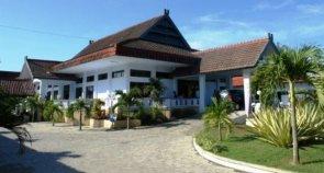 Kantor DPRD Kabupaten Bima