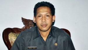 Kasi Pidum Kejari Raba Bima I. Gusti Ngurah Agung Puger, SH, MH. Foto: Bin