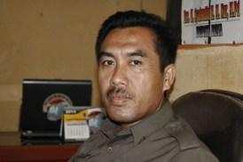Kasubag Informasi dan Pemberitaan Humas Protokol Setda Kabupaten Bima Suryadin SS, MSI. Foto: Bin