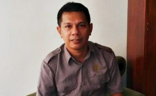 Ketua Komisi III DPRD Kota Bima Alfian Indrawirawan. Foto: Bin