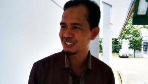 Ketua DPC PKS Kabupaten Bima Ilham Yusuf, SE. Foto: Bin