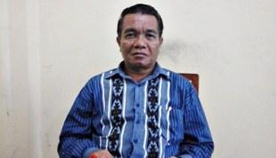 Kasi Haji dan Umrah Kemenag Kabupaten Bima, H. Zakariah. Foto: Ady
