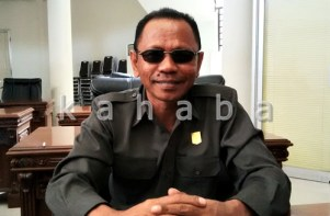 Anggota DPRD Kota Bima Nazamudin. Foto: Bin